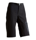 Haglfs Women's Lizard Q Shorts black